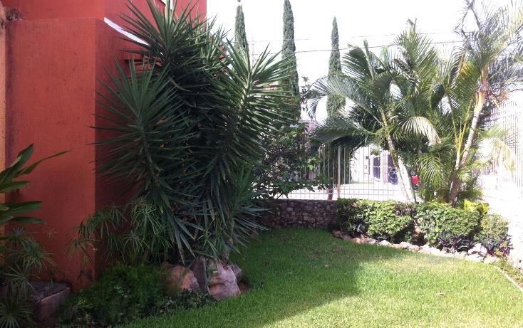 Foto de casa en renta en  , montecristo, mérida, yucatán, 1268795 No. 02