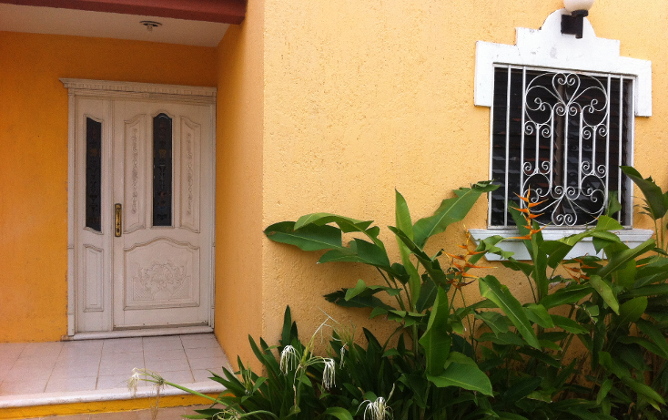 Foto de casa en renta en  , montecristo, mérida, yucatán, 1268795 No. 03
