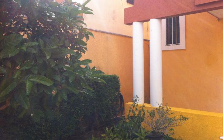 Foto de casa en renta en  , montecristo, mérida, yucatán, 1268795 No. 04