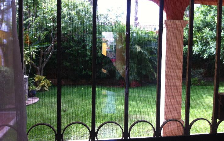 Foto de casa en renta en  , montecristo, mérida, yucatán, 1268795 No. 10