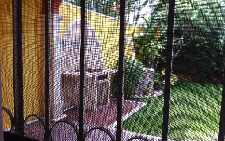Foto de casa en renta en  , montecristo, mérida, yucatán, 1268795 No. 11