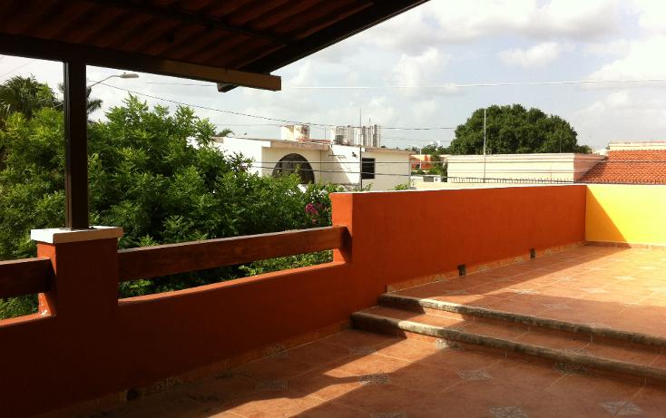 Foto de casa en renta en  , montecristo, mérida, yucatán, 1268795 No. 17