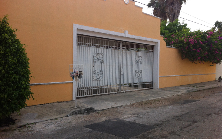 Foto de casa en renta en  , montecristo, mérida, yucatán, 1268795 No. 27