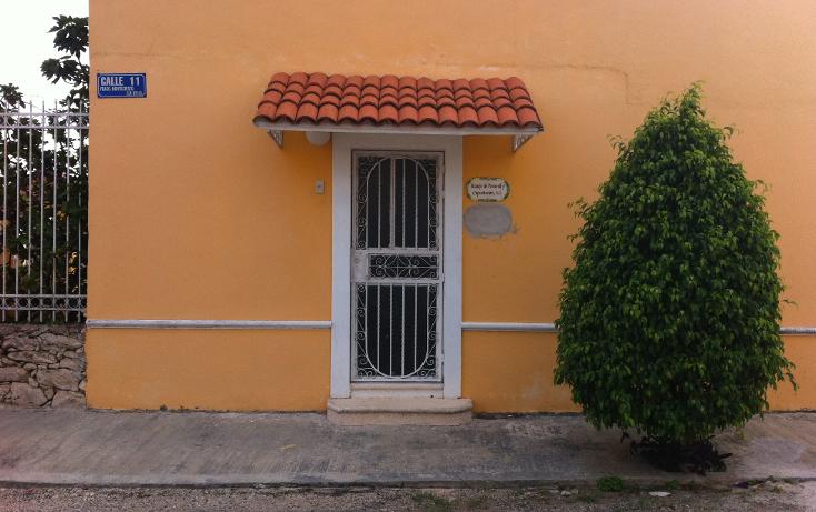 Foto de casa en renta en  , montecristo, mérida, yucatán, 1268795 No. 28