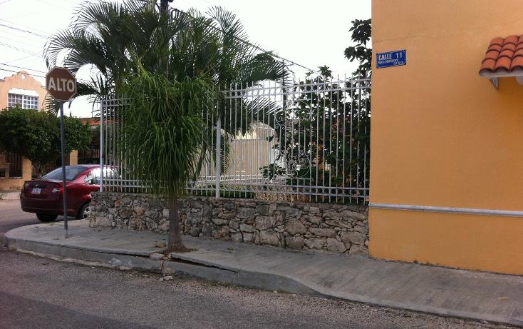 Foto de casa en renta en  , montecristo, mérida, yucatán, 1268795 No. 29