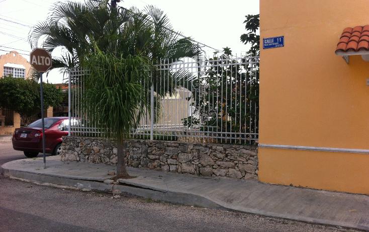 Foto de casa en renta en  , montecristo, mérida, yucatán, 1268795 No. 30