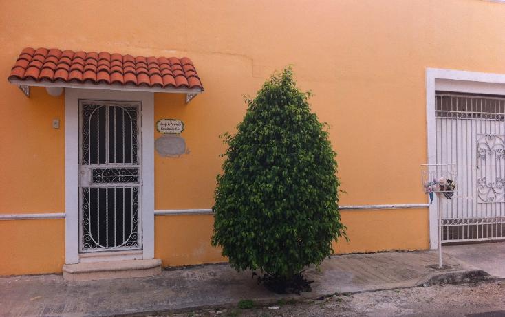 Foto de casa en renta en  , montecristo, mérida, yucatán, 1268795 No. 31