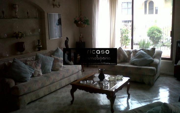 Foto de casa en venta en  , montecristo, m?rida, yucat?n, 1272619 No. 02