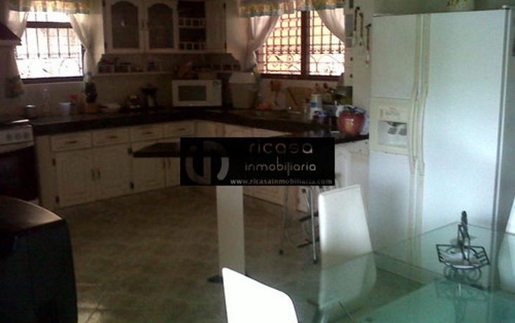 Foto de casa en venta en  , montecristo, m?rida, yucat?n, 1272619 No. 05