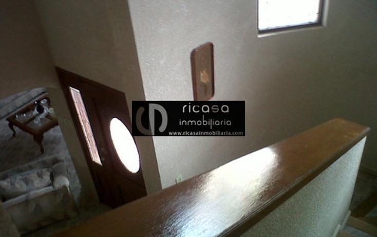 Foto de casa en venta en  , montecristo, m?rida, yucat?n, 1272619 No. 09