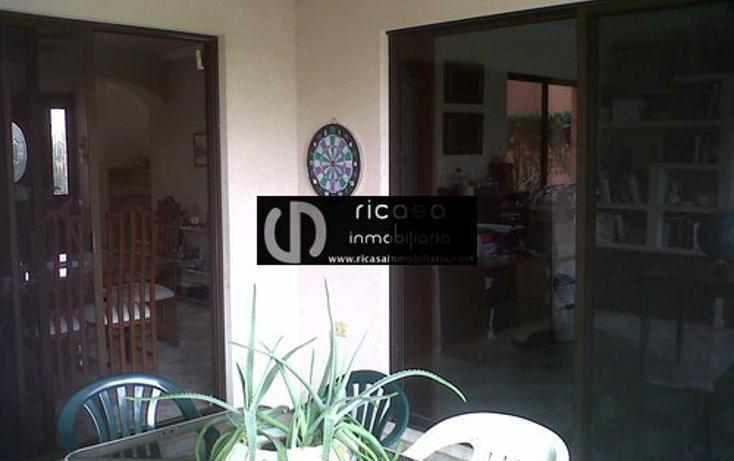 Foto de casa en venta en  , montecristo, mérida, yucatán, 1272619 No. 22