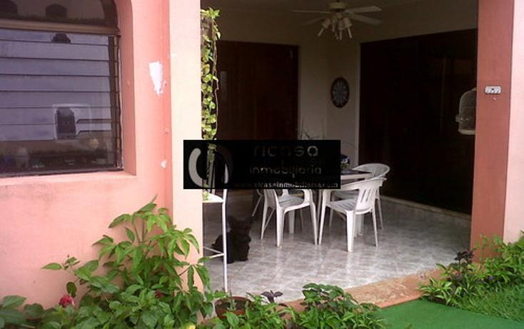 Foto de casa en venta en  , montecristo, mérida, yucatán, 1272619 No. 24
