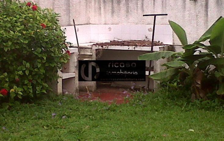 Foto de casa en venta en  , montecristo, mérida, yucatán, 1272619 No. 25