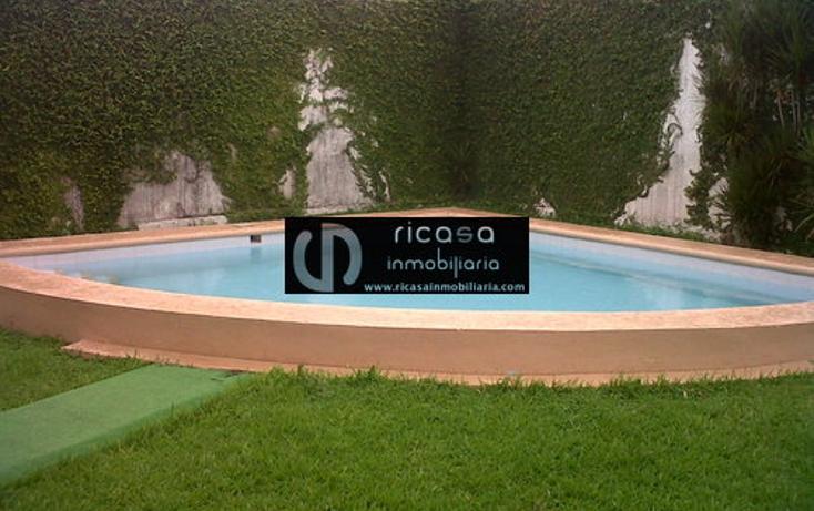 Foto de casa en venta en  , montecristo, mérida, yucatán, 1272619 No. 26