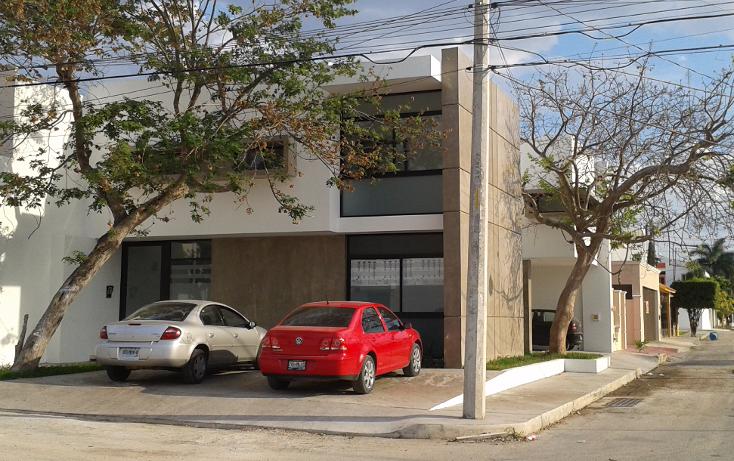 Foto de oficina en renta en  , montecristo, mérida, yucatán, 1273849 No. 01
