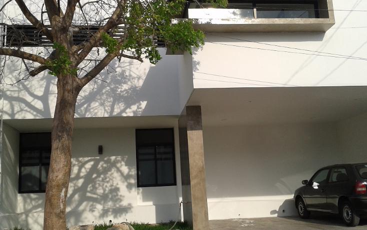 Foto de oficina en renta en  , montecristo, mérida, yucatán, 1273849 No. 02