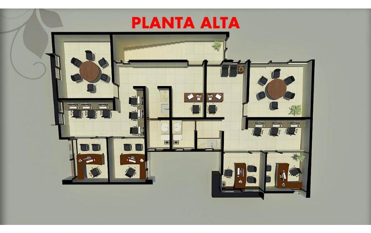 Foto de oficina en renta en  , montecristo, mérida, yucatán, 1273849 No. 09