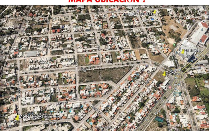 Foto de oficina en renta en  , montecristo, mérida, yucatán, 1273849 No. 11