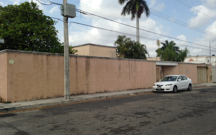 Foto de casa en venta en  , montecristo, m?rida, yucat?n, 1274617 No. 02