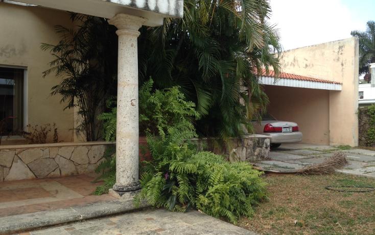 Foto de casa en venta en  , montecristo, m?rida, yucat?n, 1274617 No. 03