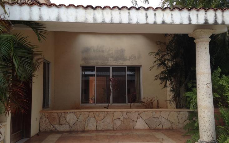 Foto de casa en venta en  , montecristo, m?rida, yucat?n, 1274617 No. 04