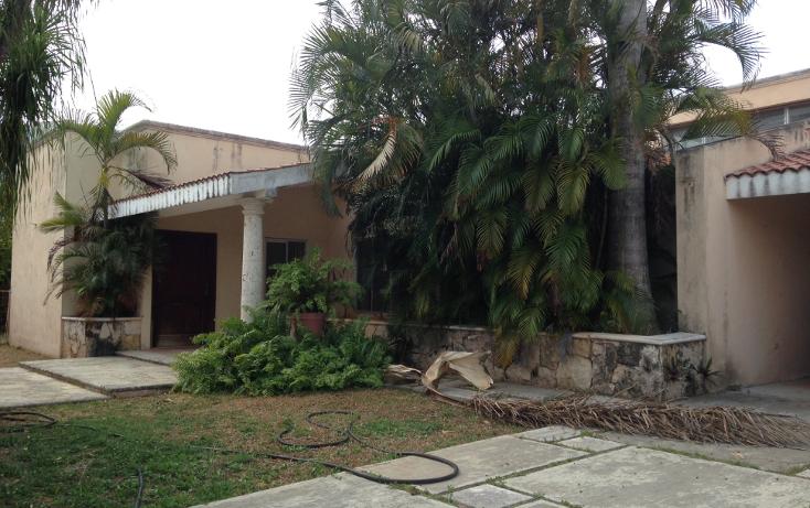 Foto de casa en venta en  , montecristo, m?rida, yucat?n, 1274617 No. 05