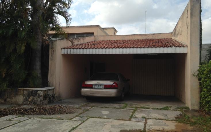 Foto de casa en venta en  , montecristo, m?rida, yucat?n, 1274617 No. 06