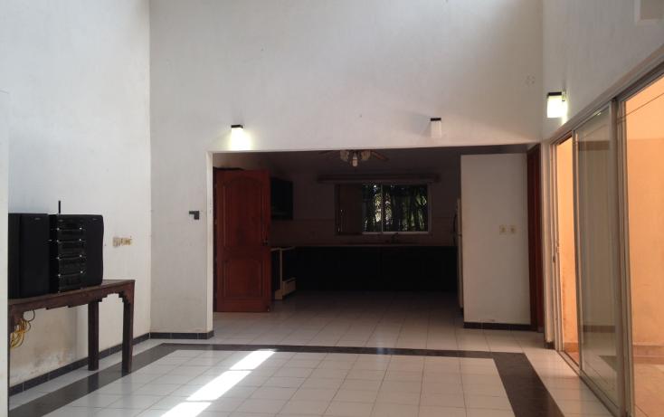 Foto de casa en venta en  , montecristo, m?rida, yucat?n, 1274617 No. 08