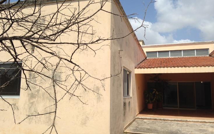 Foto de casa en venta en  , montecristo, m?rida, yucat?n, 1274617 No. 19