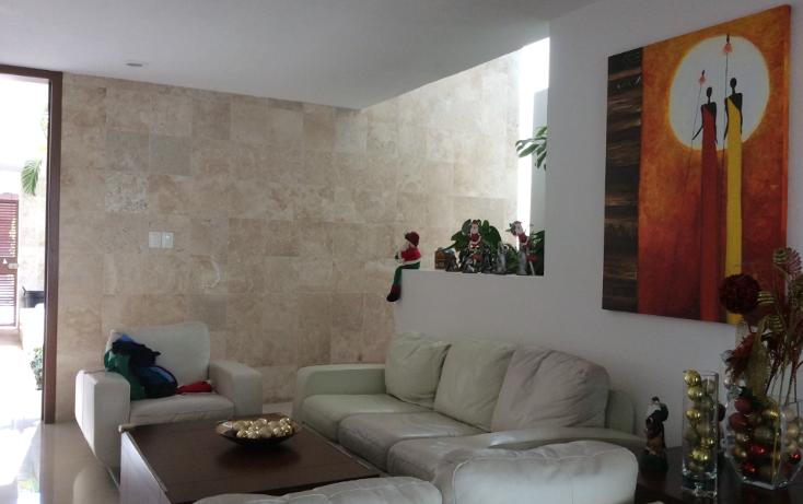 Foto de casa en venta en  , montecristo, mérida, yucatán, 1279407 No. 04