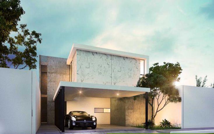 Foto de casa en venta en, montecristo, mérida, yucatán, 1283191 no 01