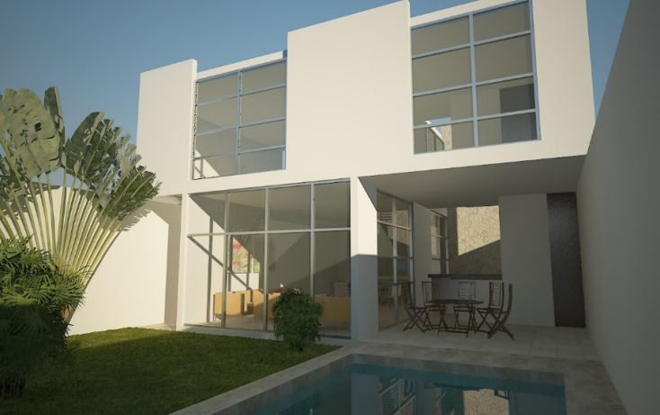 Foto de casa en venta en, montecristo, mérida, yucatán, 1283191 no 02