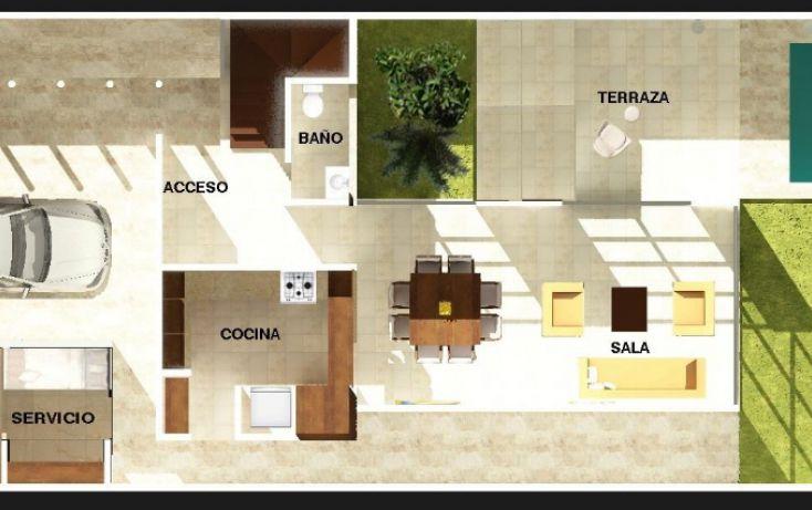 Foto de casa en venta en, montecristo, mérida, yucatán, 1283191 no 03