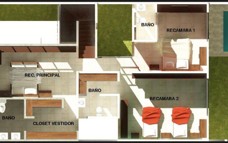 Foto de casa en venta en, montecristo, mérida, yucatán, 1283191 no 04