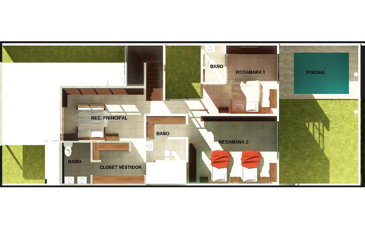 Foto de casa en venta en  , montecristo, m?rida, yucat?n, 1283191 No. 04
