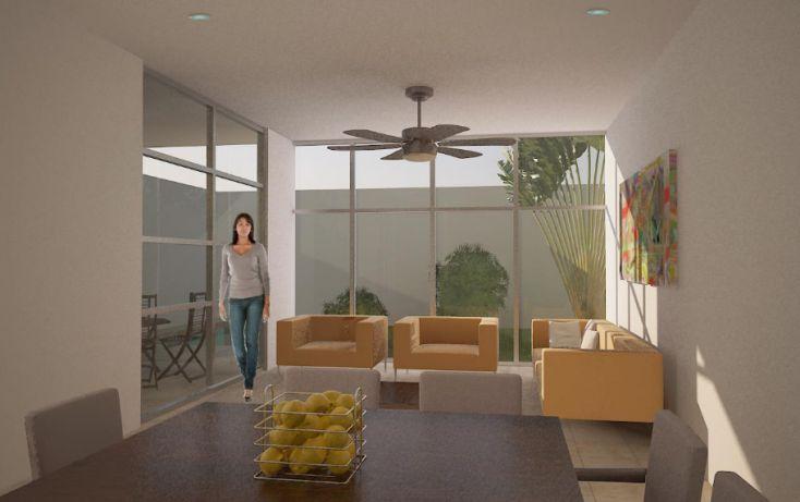 Foto de casa en venta en, montecristo, mérida, yucatán, 1283191 no 05