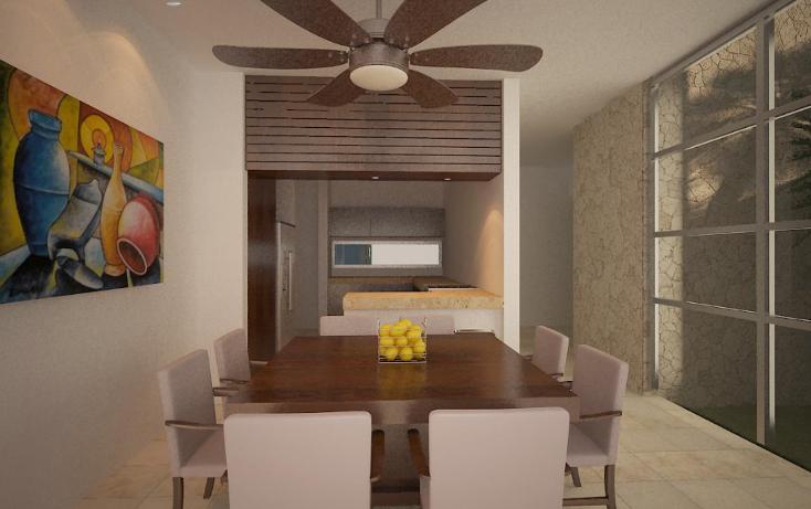 Foto de casa en venta en  , montecristo, m?rida, yucat?n, 1283191 No. 06