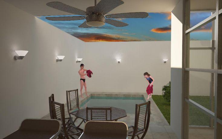 Foto de casa en venta en, montecristo, mérida, yucatán, 1283191 no 07