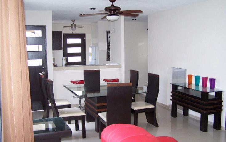 Foto de casa en renta en  , montecristo, mérida, yucatán, 1283401 No. 02