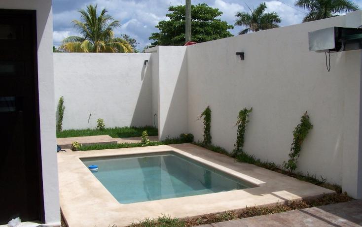 Foto de casa en renta en  , montecristo, mérida, yucatán, 1283401 No. 05