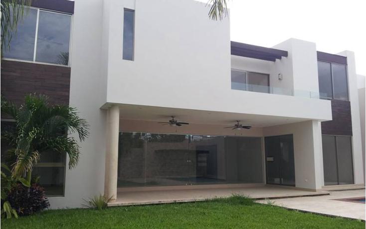 Foto de casa en venta en  , montecristo, mérida, yucatán, 1286385 No. 02