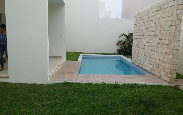 Foto de casa en renta en  , montecristo, mérida, yucatán, 1287261 No. 07