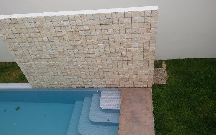 Foto de casa en renta en  , montecristo, mérida, yucatán, 1287261 No. 10