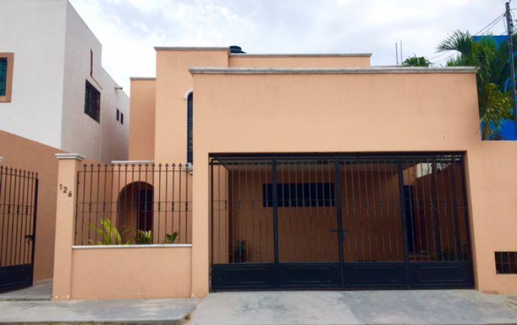 Foto de casa en venta en, montecristo, mérida, yucatán, 1290487 no 01