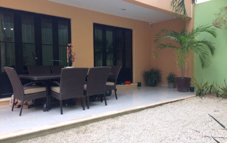 Foto de casa en venta en, montecristo, mérida, yucatán, 1290487 no 02