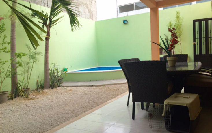 Foto de casa en venta en, montecristo, mérida, yucatán, 1290487 no 03