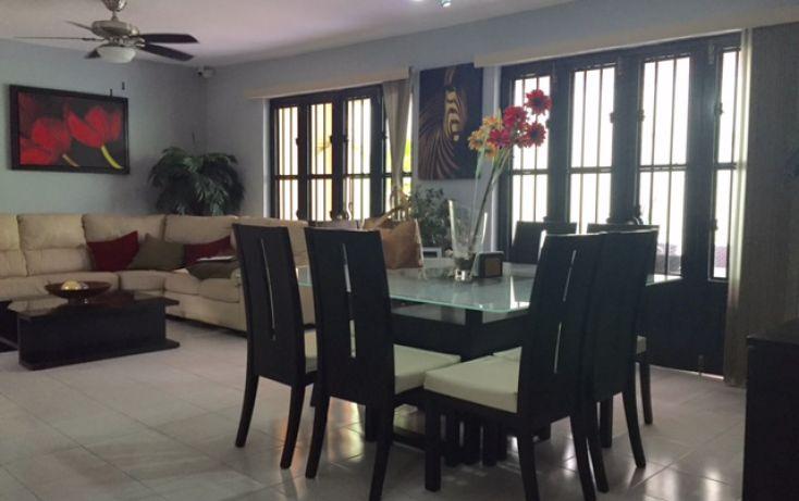 Foto de casa en venta en, montecristo, mérida, yucatán, 1290487 no 04