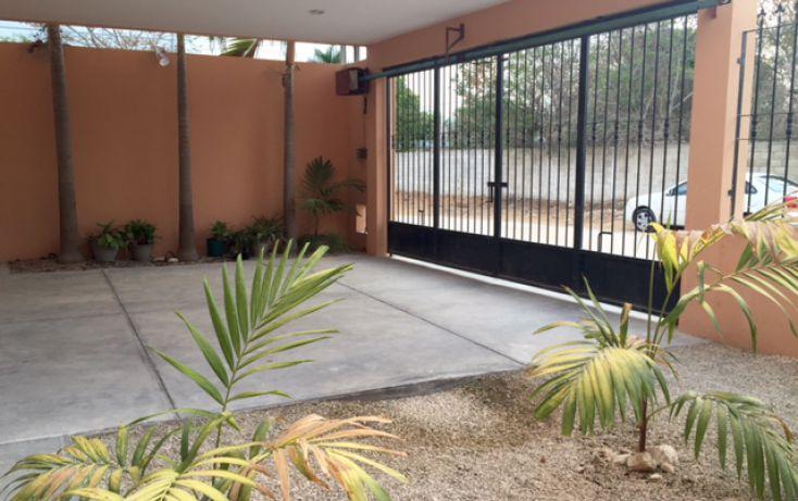 Foto de casa en venta en, montecristo, mérida, yucatán, 1290487 no 09