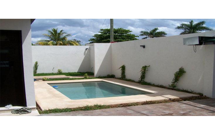 Foto de casa en renta en  , montecristo, m?rida, yucat?n, 1291681 No. 03