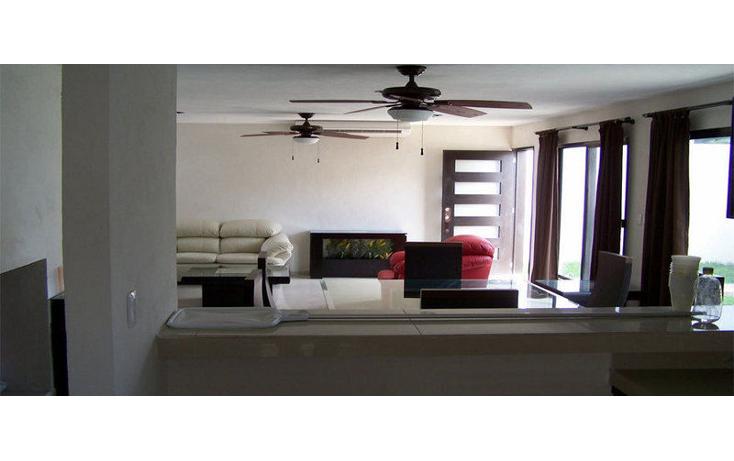 Foto de casa en renta en  , montecristo, m?rida, yucat?n, 1291681 No. 04